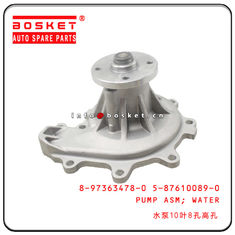 Isuzu 700P 4HK1 Water Pump Assembly 8973634780 5876100890 8-97363478-0 5-87610089-0