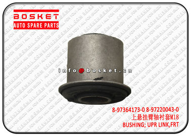 Durable Isuzu D-MAX Parts 4x2 Front Upper Link Bushing 8973641730 8972200430 8-97364173-0 8-97220043-0