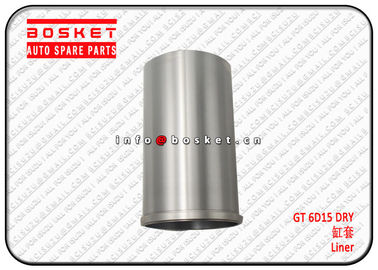 China ISUZU 6D15 DRY GT 6D15 DRY Liner factory