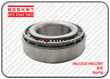 China HM212010 HM212047 Bearing Suitable for ISUZU factory