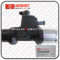 China Injector Assembly Isuzu Injector Nozzle 6WF1 6WG1 8976034157 8-97603415-7 factory
