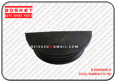 8943996050 Isuzu Truck Parts Replacement For Nqr75 4hk1 Cylinder Block Plug Rubber