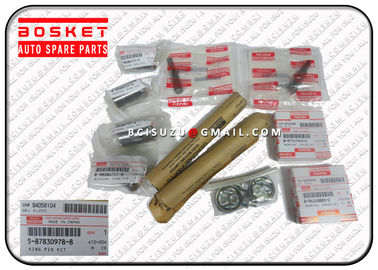 Isuzu Lorry Parts 4HK1 king Pin Kits