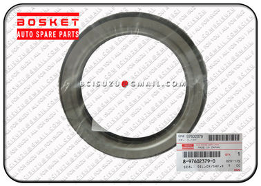 8-97602379-1 Japanese Truck Parts Fvz34 6hk1 Crankshaft Oil Seal , Isuzu Truck Parts