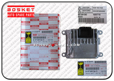 China 8-97189136-3 16267710  Isuzu Lorry Parts Opel Edu 8971891363 16267710 supplier