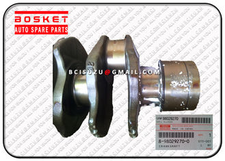 Japanese Truck Parts 4HK1 Crankshaft