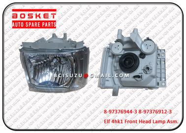 China Isuzu Body Parts Npr75 Front Head Light supplier