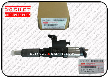 China 095000-5471 Hitachi HP3 Isuzu Engine Injector Nozzle Genuine Parts 8973297035 For 4HK1 6HK1 supplier