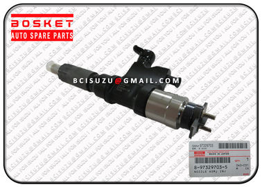 095000-5471 Hitachi HP3 Isuzu Engine Injector Nozzle Genuine Parts 8973297035 For 4HK1 6HK1