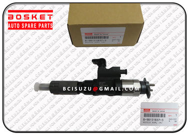 China Denso 095000-8903 Isuzu Injector Nozzle Assembly 8-98151837-3 For 4HK1 6HK1 Engine supplier