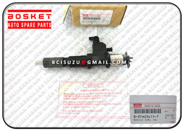 095000-5516 Isuzu Injector Nozzle Assembly INJ 8976034157 For 6WF1 6WG1 6UZ1