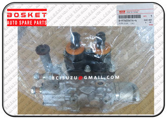 China Isuzu Injector Nozzle 6WF1 Pump 8976034144 supplier