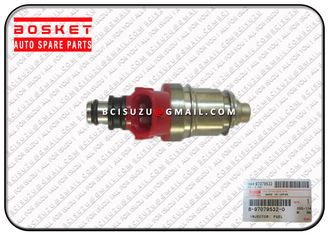 China Isuzu Diesel Injector Fuel Nozzle 8-97079532-0 For UCS17 4ZE1 Enigne , Truck Spare Parts factory