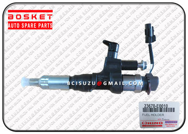 China 095000-6593 Hino Isuzu Injector Nozzle 23670E0010 23670-E0010 For J08E Enigne factory