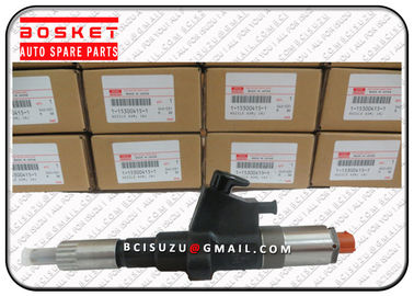 China Denso 095000-0761 Isuzu Injector Nozzle 1153004151 1-15300415-1 For 6SD1 Engine factory