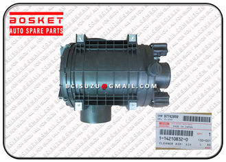 China 1-14210832-0 Replace Isuzu Filters Cxz51k 6wf1 Air Cleaner Asm 1142108320 factory