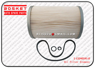 Isuzu Filters 6wf1 Oil Filter Element