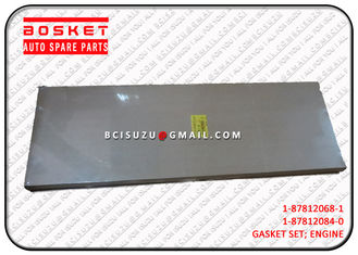 China Zx330 6HK1 Isuzu Cylinder Gasket Set 1878120681 1-87812068-1 , Isuzu Replacement Parts factory
