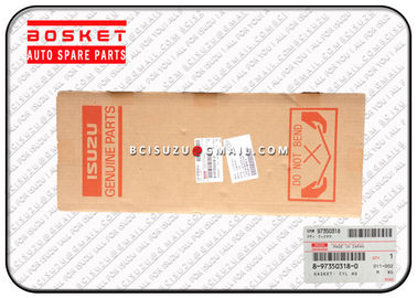 China 8-97350318-0 Isuzu Cylinder Head Gasket Set Nkr55 4jb1 8973503180 factory