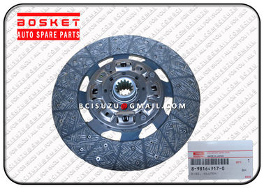 Isuzu Clutch Disc 4HK1 8981649170