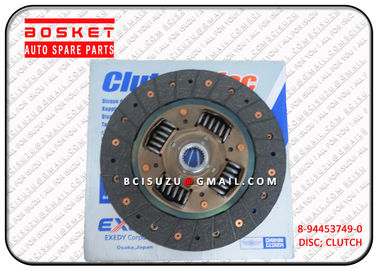 China TFR54 4JA1 Isuzu Transmission Clutch Disc Replacement 8944537491 8-94453749-1 factory