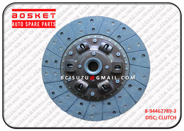 China 8-94462789-3 Automobile Isuzu Clutch Disc Replacement Parts Npr58 4BE1 8944627893 factory