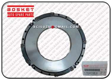 China 1-31221109-0 Isuzu Clutch Disc Exr51k 6WF1 Clutch Plate 1312211090 supplier