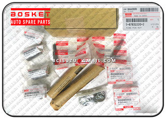 China King Pin Kits For Trucks , NPR Isuzu Repair Parts NKR77 4JH1 4HG1 5878322200 5-87832220-0 supplier