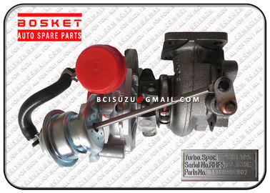 China Isuzu NPR Parts 4JB1 Turbocharge supplier
