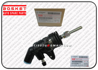 China Clutch System Parts 4HF1 Clutch Slave Cylinder supplier