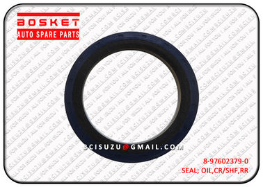 FVR34 6HK1 4HK1 Isuzu Truck FVR Parts Crankshaft Oil Seal 8976023790 8-97602379-0