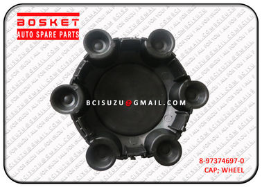 China 8-97374697-0 Isuzu DMAX Accessories Rubber  Wheel Cap 8973746970 , auto spare parts factory