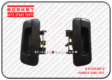 China 8-97235385-2 Isuzu D-MAX Parts Outside Handle 8972353852 8980790190 factory