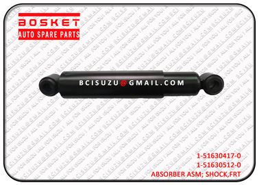 China Truck Chassis Parts CXZ51K Front Absorber supplier