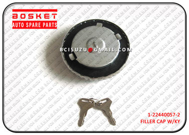 Isuzu Truck Parts 6wf1 Fuel Filler Cap