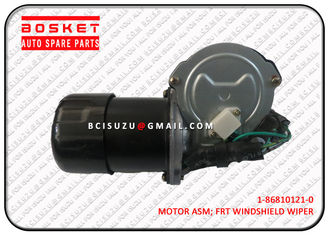 Front Motor Asm Isuzu Trucks Parts Cxz81k 10PE1 1868101210 1-86810121-0 , isuzu car parts