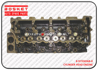 China Isuzu Engine Cylinder Head / Cover For NPR71 4HG1 8973583682 8-97358368-2 factory