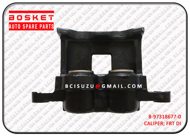 China Front Brake Caliper Isuzu D-MAX Parts 8973186770 8980065331 8-97318677-0 factory