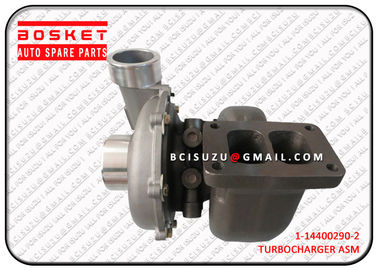 Isuzu Cxz Truck Spare Parts Turbocharger CYH52 EXZ51K 6WA1 1-14400290-2