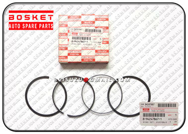 China 5-87311082-0 Isuzu Liner Set Piston Ring For NKR55 4JB1 4JA1 8942478671 supplier