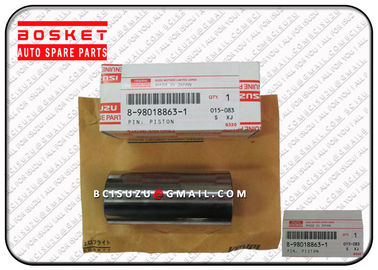 China 8-98018863-1 Isuzu Liner Set Piston Pin For ELF 700P 4HK1 6HK1 8980188631 factory