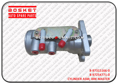 NPR75 4HK1 Isuzu Automotive Brake Parts Brake Cylinder 8973151660 8-97315166-0