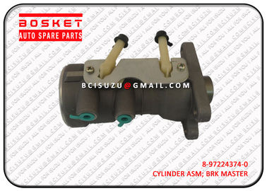 8-97224374-0 Isuzu Brake Parts NKR55 4JB1 Brake Cylinder 8972243740