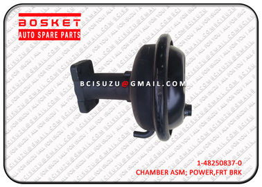 1-48250837-0 Isuzu Brake Parts FV517 6D24T Brake Chamber MK448553