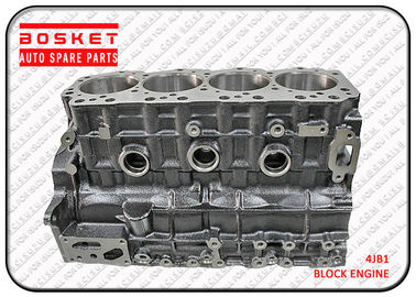 China TFR55 4JB1 Iron Isuzu Cylinder Head 840999100 , Isuzu Replacement Parts factory