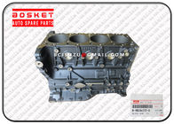 NPR70 4HG1 Block Asm Cylinder Isuzu Engine Parts 8971918467 125.1KG supplier