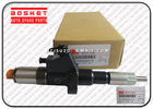 China 1153003473 1-15300347-3 Diesel Injector Nozzle Asm 095000-0222 For ISUZU 6SD1 Engine factory