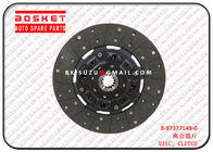 China NKR77 4JH1T ISUZU Clutch Disc 8973771490 8-97377149-0 Clutch Disc Parts company