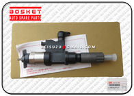 China 8-98284393-0 8982843930 Isuzu Injection Nozzle Suitable for ISUZU 4HK1 6HK1 company