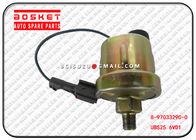 China 8-97033290-0 8970332900 Isuzu D-MAX Parts Oil Pressure Sensor For ISUZU UBS25 6VD1 factory